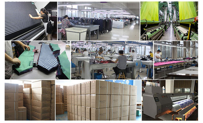 China SHENGZHOU SEELEAD TEXTILE CO.,LTD company profile